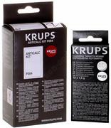 Tabletki odkamieniające do ekspresów Krups XS3000 - zdjęcie 2