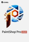Corel PaintShop Pro 2020 Box