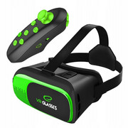 Okulary Vr gogle 3D Virtual Reality Box 360