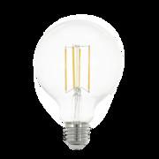 Eglo 11756 żarówka dekoracyjna 8W E27 LED G95 - wysyłka w 24h EGLO