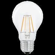 Eglo 11491 żarówka dekoracyjna Vintage 4W E27 LED A60 - wysyłka w 24h EGLO