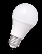 Żarówka LED Lumax 12W E27 A60 230V 6000K zimna 1100lm 200° LL081C - wysyłka w 24h LUMAX