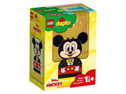 LEGO DUPLO 10898 My first Mickey Build