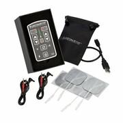 Zestaw do elektrostymulacji - ElectraStim Flick Duo Stimulator Pack electrastim