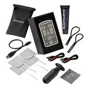 Zestaw do elektrostymulacji - ElectraStim Flick Duo Stimulator Multi-Pack electrastim
