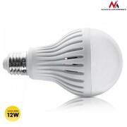 Żarówka LED E27 12W 230V Maclean MCE176 z PIR