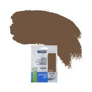 Tester farby DO ŚCIAN I SUFITÓW NARAŻONYCH NA ZABRUDZENIA 25 ml Mleczna czekolada LUXENS LUXENS