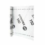 Folia dachowa niskoparoprzepuszczalna STROTEX PP 110 0,2 mm