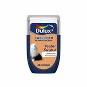 Tester farby Dulux Easycare Doskonała pomarańcza 30 ml DULUX