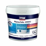 Folia w płynie HYDRO izolacja bezspoinowa 1.2 kg TYTAN TYTAN