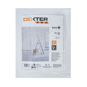 Folia malarska EXTRA 4 x 3 m DEXTER PRO DEXTER PRO