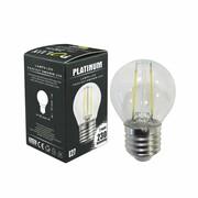 Żarówka LED E27 (230 V) 2 W 230 lm Ciepła biel POLUX POLUX