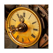 Dekor LUCIDO TIME2 15 X 15 ALFA-CER