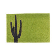 Wycieraczka zewnętrzna Kaktus 60 x 40 cm Inspire INSPIRE