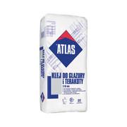 Zaprawa klejowa DO GLAZURY I TERAKOTY 20 KG ATLAS ATLAS