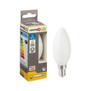 Żarówka LED E14 (230 V) 2 W 249 lm Ciepła biel LEXMAN LEXMAN