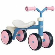 SMOBY Rowerek Biegowy Rookie Ride - On Różowy Smoby