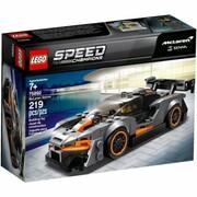 Klocki Lego Speed Champions 75892, Mc Laren Senna