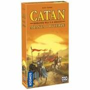 Gra Catan - Miasta i Rycerze dodatek Galakta - zdjęcie 1