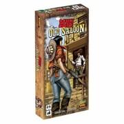Gra Bang! Old Saloon - gra kościana Bard