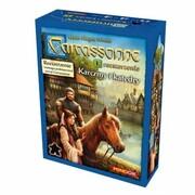 Gra Carcassonne PL 1. Karczmy i Katedry, Edycja 2 Bard