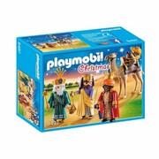 Playmobil Zestaw figurek Trzej królowie 4886