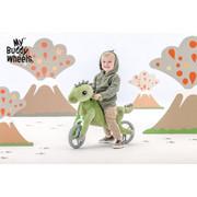 Rowerek biegowy Yvolution My Buddy Wheels Dinozaur