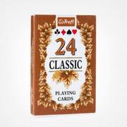 Karty 24 Listki Classic + PREZENT do zakupów za min.30 zł. Muduko 5904262102456