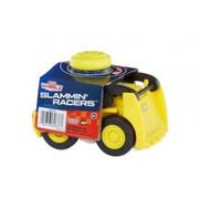 Autko Slamm in Racers, SUV żółty + PREZENT do zakupów za min.30 zł. Little Tikes 050743648373