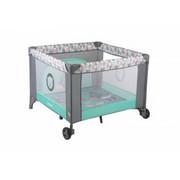 Kojec SOFIE turquoise scand + PREZENT do zakupów za min.30 zł. Lionelo 5902581658074