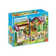 Playmobil Zestaw figurek Gospodarstwo rolne 4490