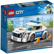 Klocki Lego City 60239 Samochód policyjny