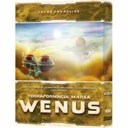 Gra planszowa Terraformacja Marsa: Wenus