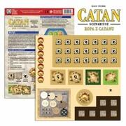 Gra Catan - Osadnicy z Catanu - zdjęcie 3