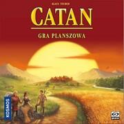 Gra Catan - Osadnicy z Catanu - zdjęcie 5