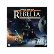 Star Wars: Rebelia Gra planszowa Galakta