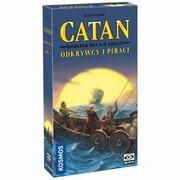 Gra Catan - Odkrywcy i piraci dodatek Galakta - zdjęcie 2