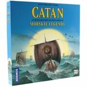Gra Catan - Morskie Legendy - zdjęcie 2