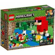 Klocki LEGO 21153 - Hodowla owiec MINECRAFT LEGO