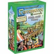 Gra Carcassonne PL 8. Mosty, Zamki i Bazary, Edycja 2 Bard