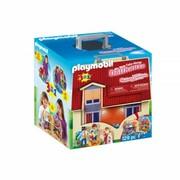 Playmobil Zestaw z figurkami Domek dla lalek 4145