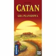 Gra Catan - Osadnicy z Catanu