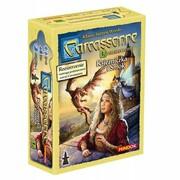 Gra Carcassonne PL 3. Księżniczka i Smok, Edycja 2 Bard