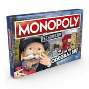Hasbro Parker Gra planszowa Monopoly