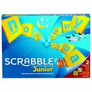 Mattel Gra Scrabble Junior 52496