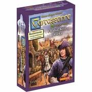 Gra Carcassonne 6. Hrabia, Król i Rzeka. Edycja 2 Bard