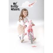 Rowerek biegowy Yvolution My Buddy Wheels Jednorożec