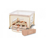 Kojec SOFIE classy beige + PREZENT do zakupów za min.30 zł. Lionelo 5902581658050