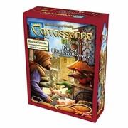 Gra Carcassonne PL 2. Kupcy i Budowniczowie, Edycja 2 Bard