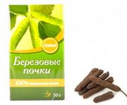 Pąki brzozy naturalny anty-wirus - napar 50g Kima OOO